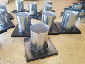 fabrication conduits de lumière spéciaux