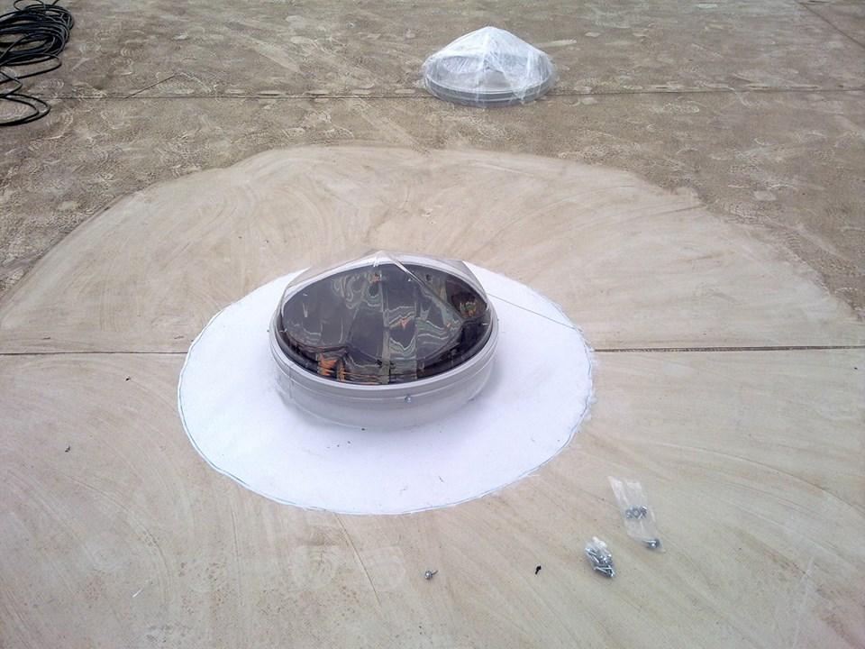 exemple de r alisation en site industriel toit plat conduits de lumi re eclair 39 nat. Black Bedroom Furniture Sets. Home Design Ideas