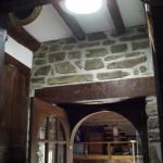 Apport de lumière nautrelle dans une pièce aveugle : améliore le bien-être des occupants et permet de ne pas utiliser l'éclairage électrique