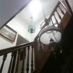 puits de lumière Eclair'Nat dans une cage d'excalier