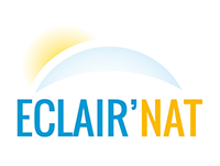 Eclair'Nat, solutions d'éclairage naturel