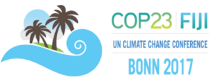 COP 23 logo