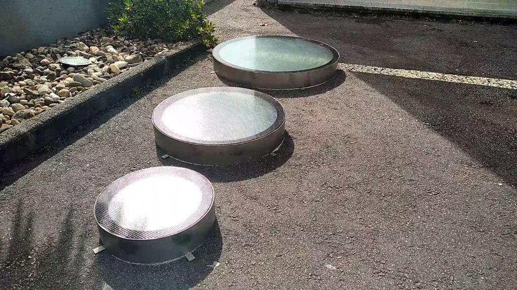 3 modeles puits de lumière terrasse