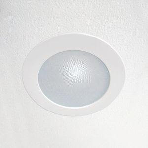 Diffuseur conduit de lumière